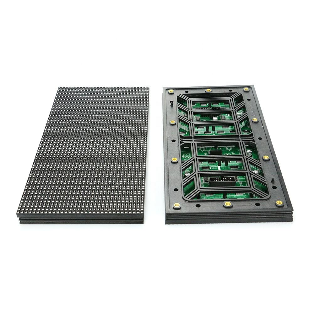 factory supply p2 p2.5 p3 p4 p6 p8 p10 outdoor led module professional manufacturer p4 fixed led display