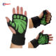 China gym gloves fitness weight lifting support for men factory