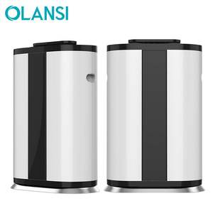 Olansi 600m3/h CADR high efficiency Magic indoor ionization air purifier for office