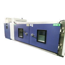 Reliable quality temperature test chamber is climate chamber with humidity control