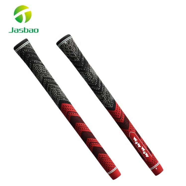 Golf Cored Grip Multi Golf Grips Compound Manufacturer