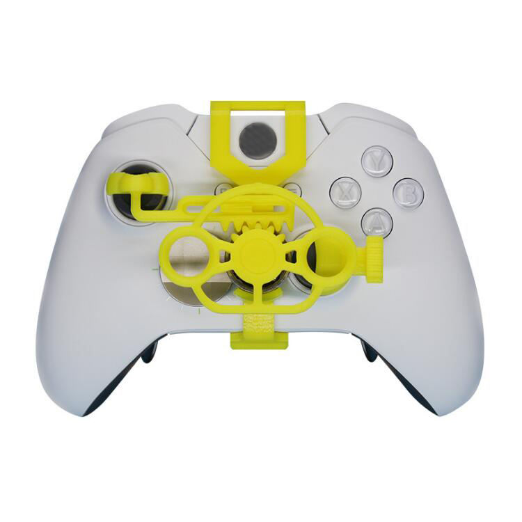 New Controller Mini Steering Wheel For Xbox One/X/S Racing Driving Wheel
