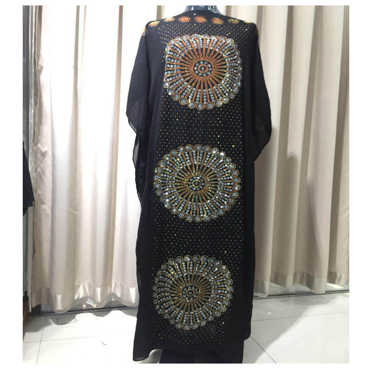Casual送料Size For Women Clothing Quantity Dresses Lady Abaya