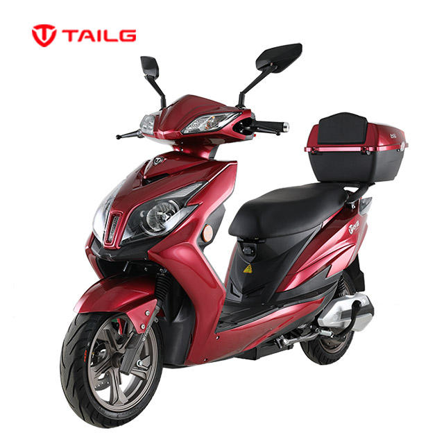 Cn Gua Cheap Chinese Motorcycles Chinese Cheap 72V Adult Moto Electrique Electric E Moto Motorbike 2000W Electrica Motorcycle