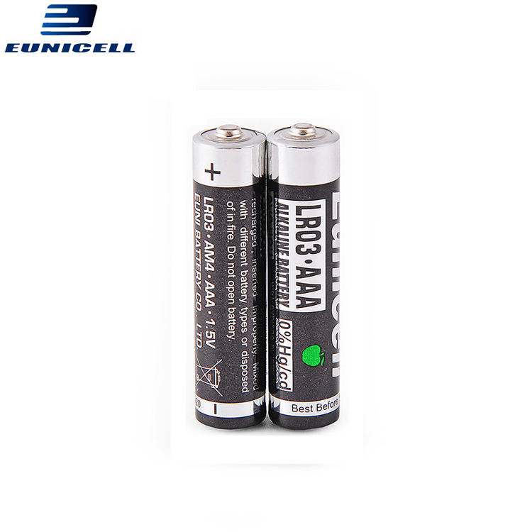 aaa r03 um-4 primary dry battery