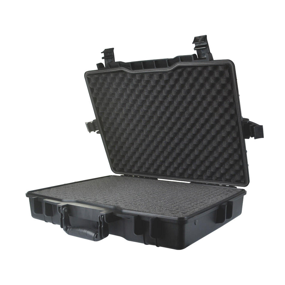 Waterproof Hard Shell Carry Case Bag Plastic Equipment Protective Storage Tool Box