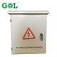 Wall-mounted structure ,small size ,easy installation 3-5KW 220 PVAC Photovoltaic grid distribution box