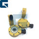 312-5620 3125620 Fuel Injection Pump Solenoid Valve For E320D Excavator