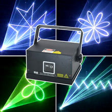 Newest 3D lazer projector any program laser light projector laser light show