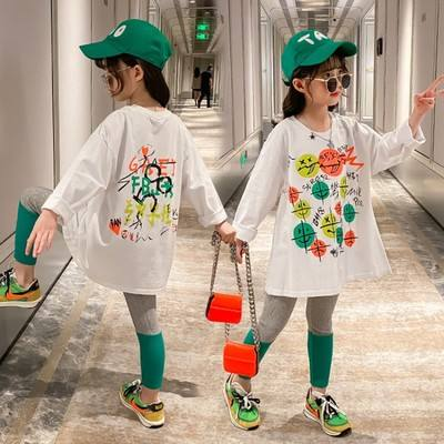 Wholesale fancy kids designer clothes casual clothing set for girls