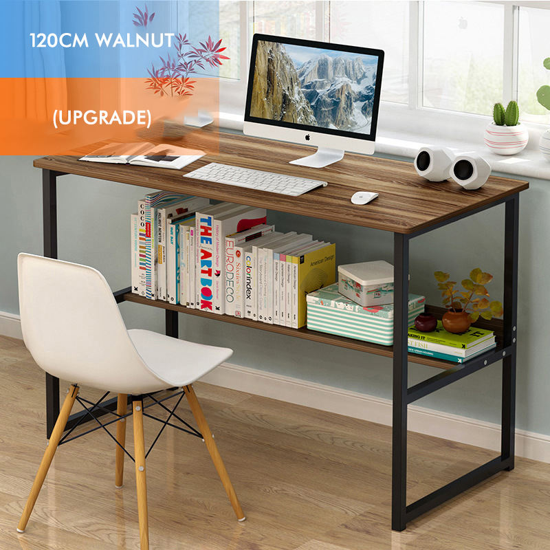 Workstation Home Furniture Table Office Computer Laptop Desk Study Table