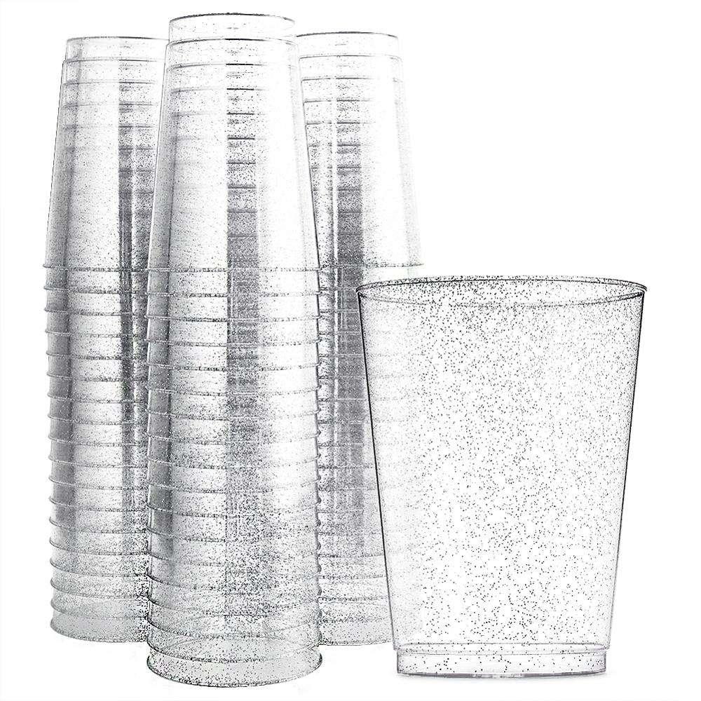 Venta caliente de plata <span class=keywords><strong>peso</strong></span> pesado de vasos de plástico
