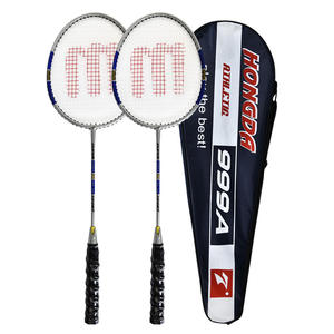 cheap price badminton racket for sell