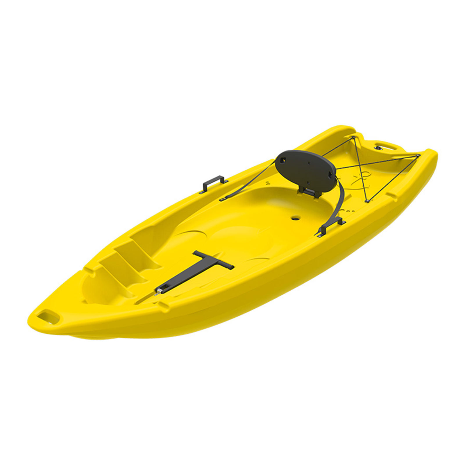 "PATTONLEX 7'9 ""* 32"" * 11.4 ""Familien <span class=keywords><strong>kinder</strong></span> und Erwachsene 2 Personen Plastik <span class=keywords><strong>kajak</strong></span> Sit On Top Kayak"