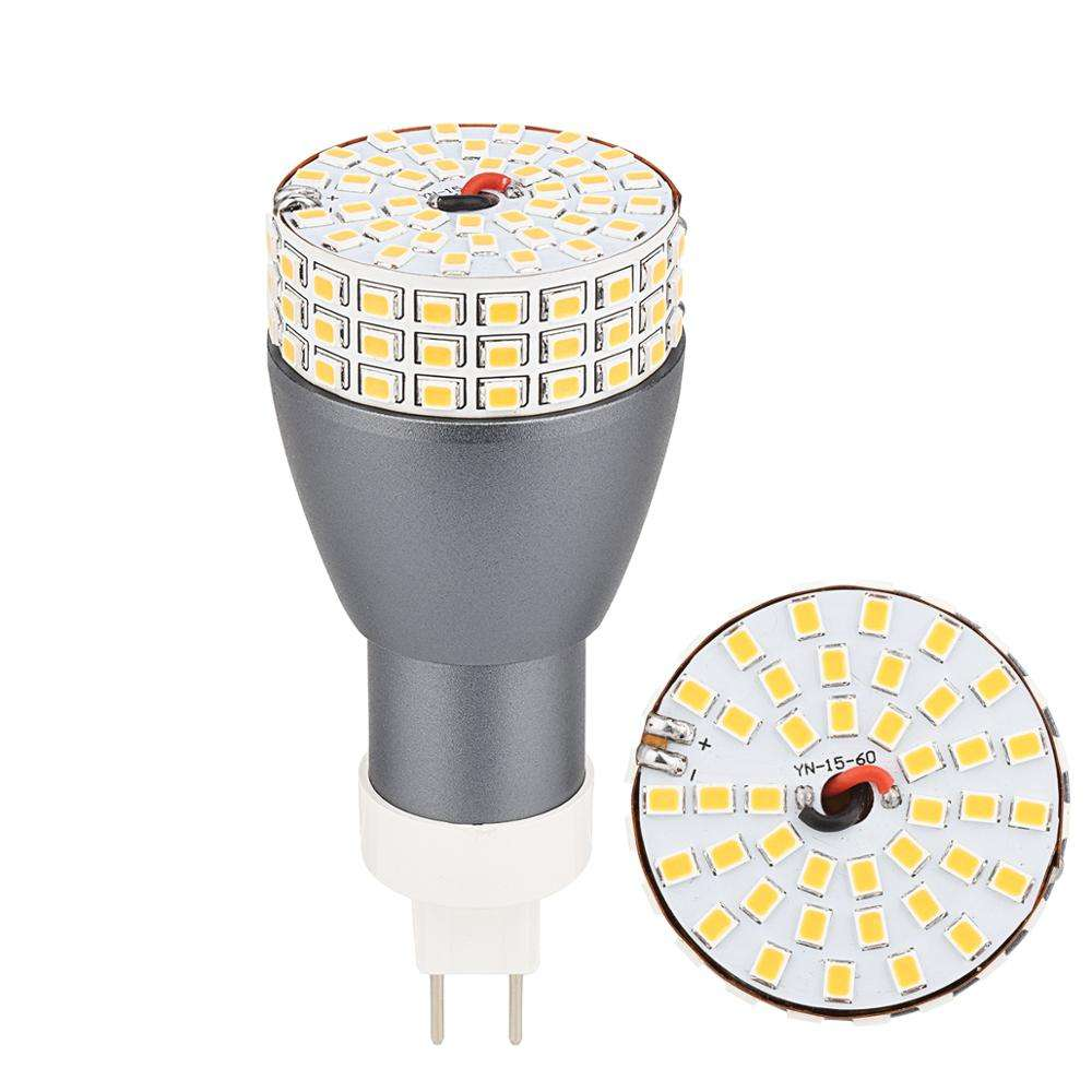 G8.5 LED Spotlight Bulb 16W G8.5 Bulb AC90-265V Non-dimmable G8.5 Energy Saving Lamp