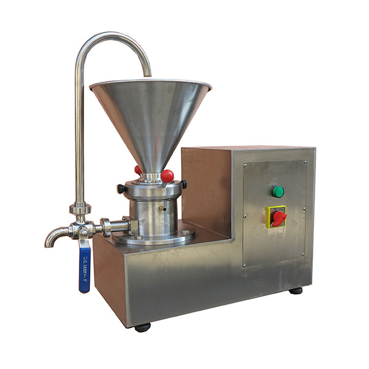 Kleine Home Type Sesam Zaden Pasta Grinder Maker/Tahini Making Machine/Kleine Pindakaas Making Machine
