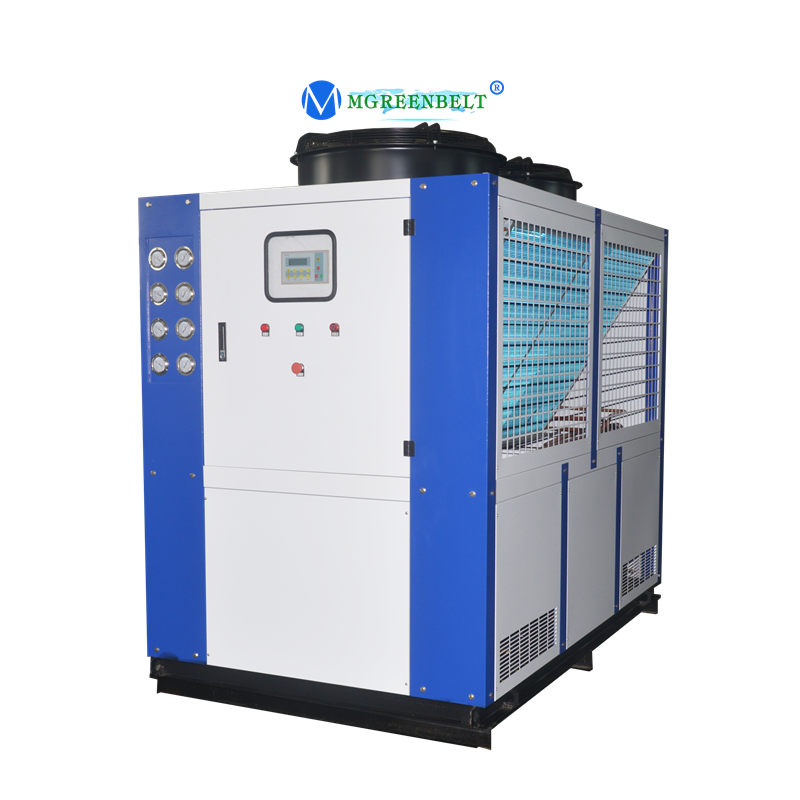 20/25HP 25rt Air Cooled Industrial Chiller for Injection Molding Machine