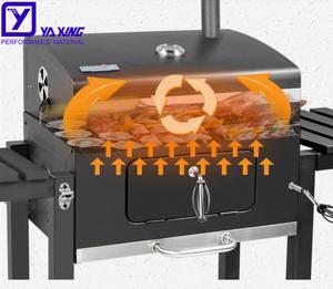Ontdek de fabrikant Hout Grill Kip van hoge kwaliteit voor