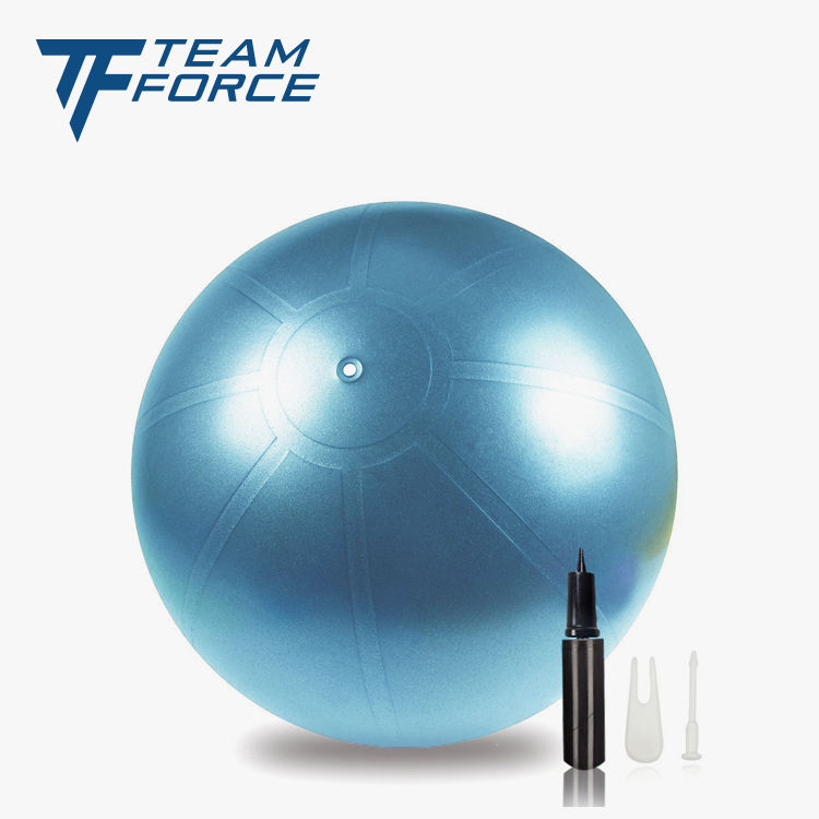 Gym Ball 2020 Best Selling Hot Selling Various Color Balance Ball 55 65 75cm Gym Ball