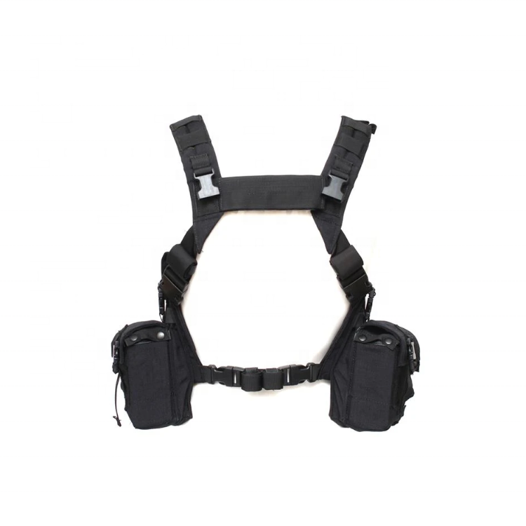 Navy Seal Chest Rig Load Bearing Vest