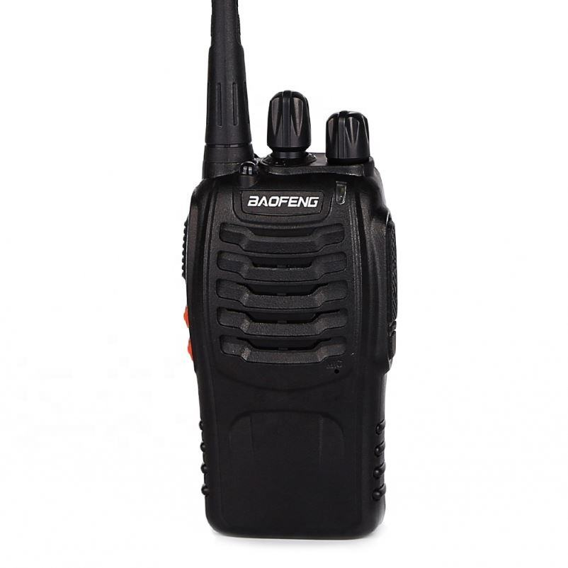 Günstige 16CH Baofeng BF-888S (Retevis H777) Walkie Talkie <span class=keywords><strong>Handheld</strong></span> transceiver <span class=keywords><strong>5W</strong></span> Single Band <span class=keywords><strong>UHF</strong></span> two way radio