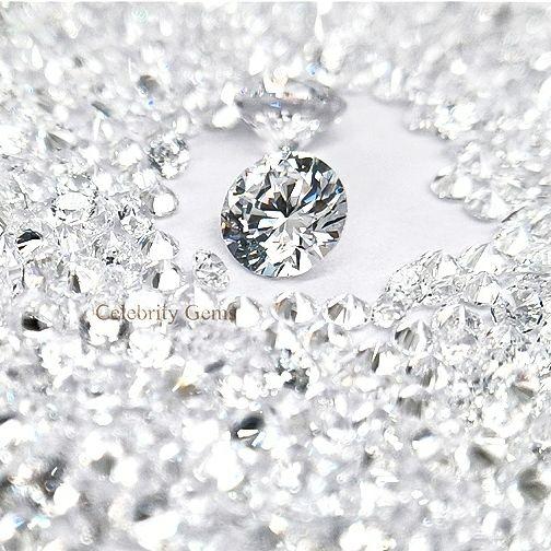 3.85crts 9.75*8.88mm Fancy Brown Uncut 100/% Natural loose Rough Diamond