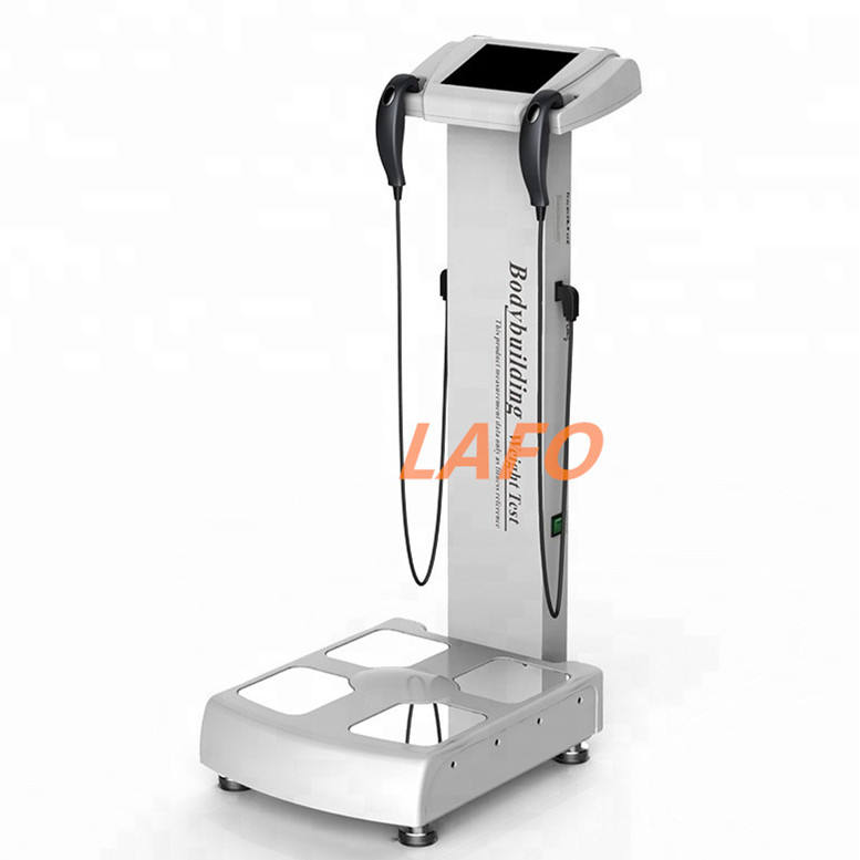 GS6.5B Best A4 Colors Report with 25 Test Value To Analyzer Fat, Fat Analyzer Body Weight Scale
