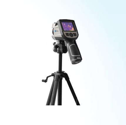 new thermal imaging camera body non-contact rapid screening measurement equipment