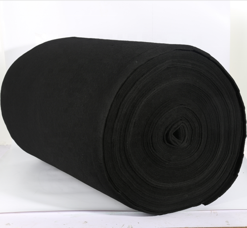 Activated carbon filter media and material factory supplier