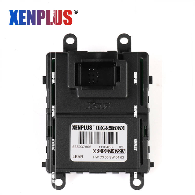 Xenplus 8R0907472A For Q5 HID Xenon Headlight Ballast DRL Control Replacement