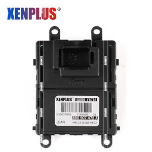 Xenplus 8R0907472A Voor Audi Q5 HID Xenon Koplamp Ballast DRL Controle Vervanging