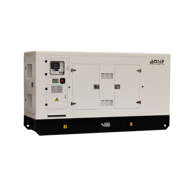 50kva 60kva 80kva 100kva 125kva Self-starting diesel generator diesel generator power gener with durable engine