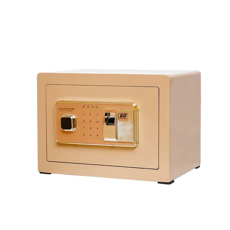 Hotel professional Fingerprint lock safe box /digital safes and lock boxes