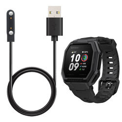USB Cable Charging For huami Amazfit Ares A1908 For Amazfit Ares smart watch Fast Charge Dockstation Adapter