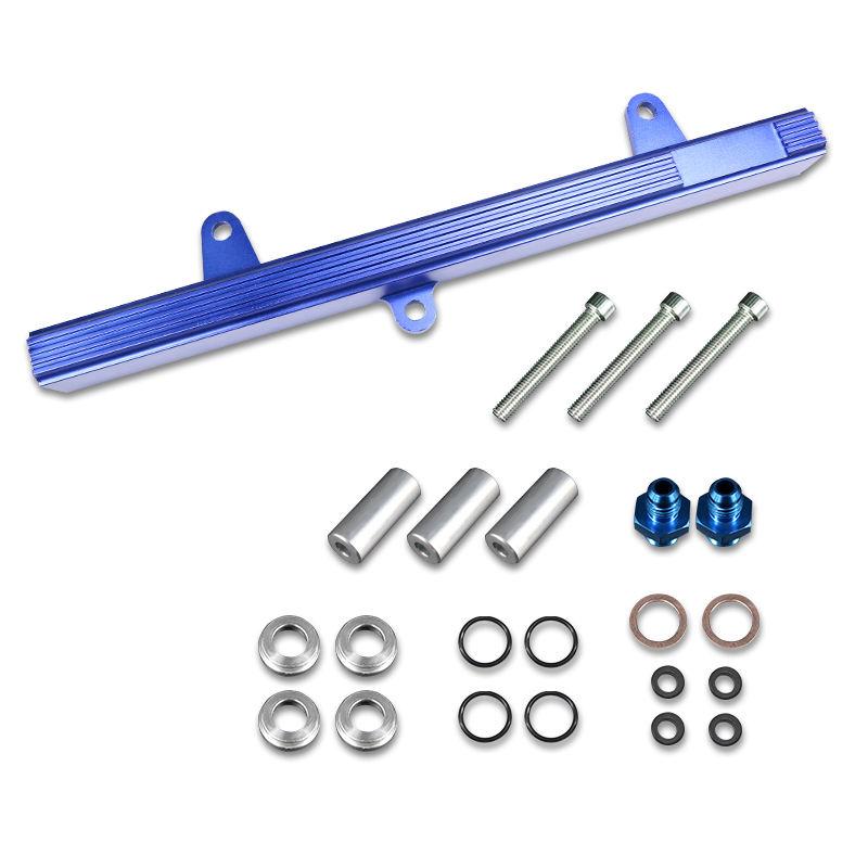 Fuel Rail Fuel Injector Rail For Nissan Silva S13 180SX 200SX 240SX SR20 SR20DET