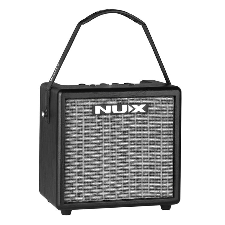 NUX Mighty 8Watts <span class=keywords><strong>Guitar</strong></span> Loa Khuếch Đại <span class=keywords><strong>Guitar</strong></span> Điện