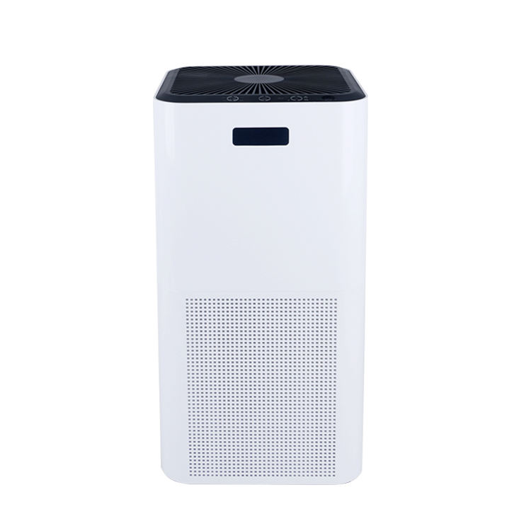 Factory hot sale high quality hepa air purifier 220v air cleaner home
