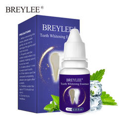 Hot Sale Fast Effective Smoke Coffee Tea Stains Removal Deep Cleaning Teeth Whitening Serum