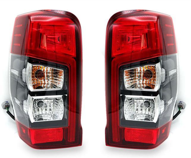 2019 TRITON L200 Pickup truck accessories Original style LED Tail light assembly for 2019 mitsubishi