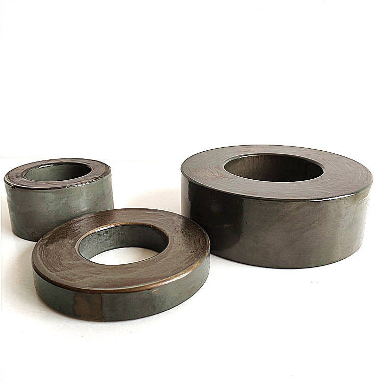 electrical CRGO Toroidal Chamfer Core for transformer