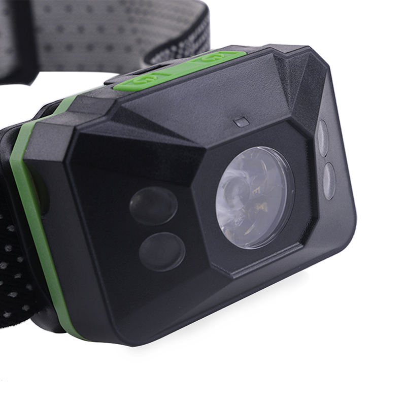 Best selling rechargeable high power LED headlamp led safety mining head lamp
