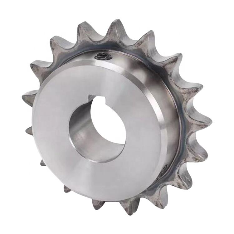 Industrial Chain Sprocket fixed gear sprockets