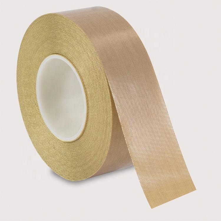 Strips for Vacuum Sealers fits Glass Cloth PTFE adhesive tape