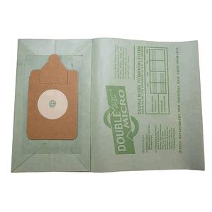 Fresheners Paper Dust Double Filtration Bag Compatible With Numatic Henry Vacuum Cleaner