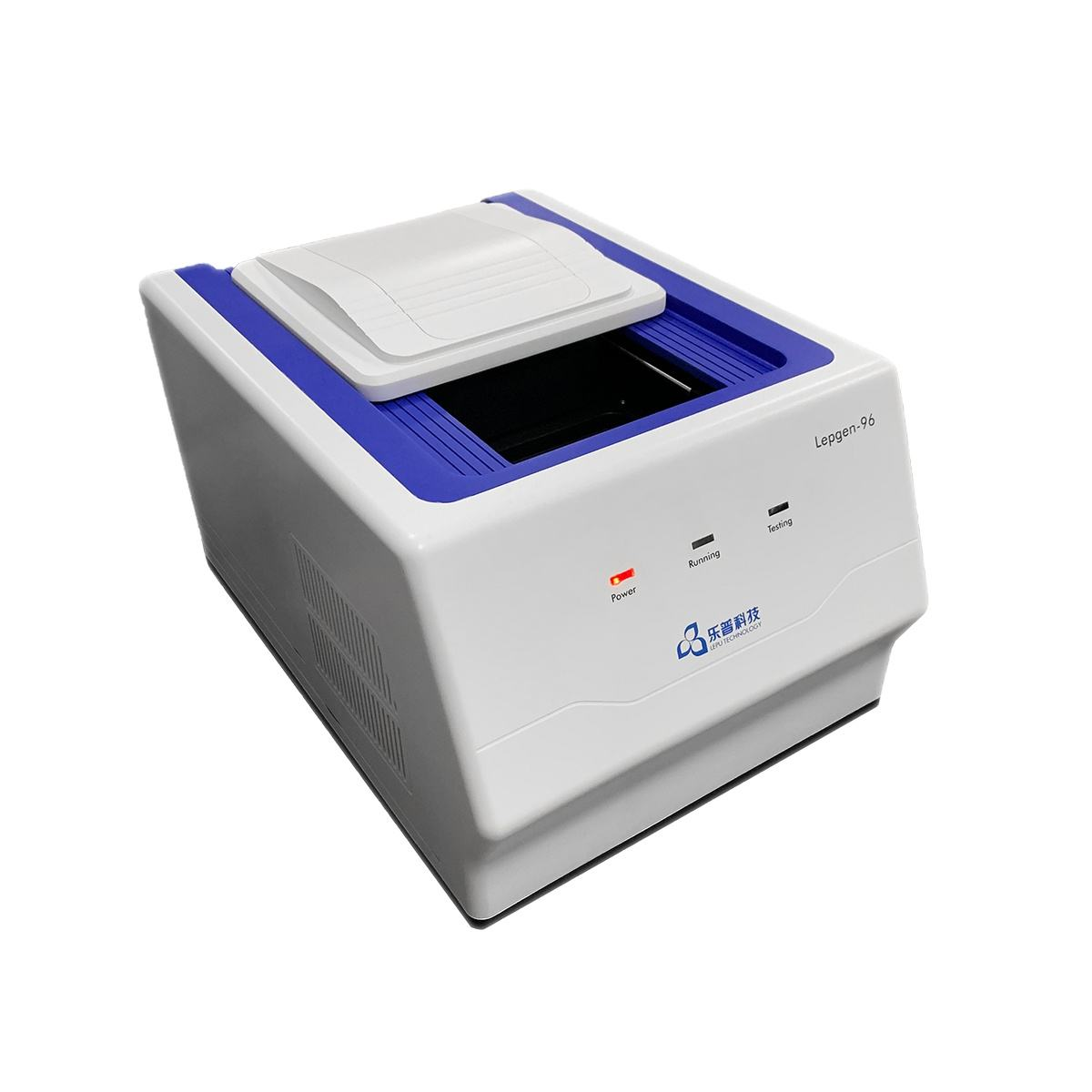 Lepu RT- PCR with qPCR function for DNA or RNA analysis as pcr thermocycler