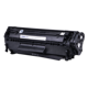Toner Cartridge For Hp Hpblack Compatible Printer Cartridges COBOL Wholesale Q2612A Compatible Toner Cartridge 12A For HP Printer