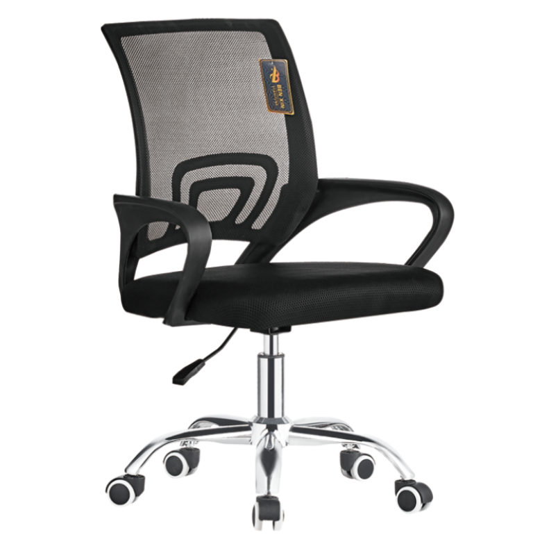boss armchiar office computer executive mesh furniture chair office