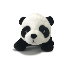 Pelle-friendly personalizzato animale china grande panda gigante teddy bear giocattoli di peluche