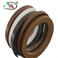 2020 Furniture Accessory Band Edge Wood PVC Mdf Edge Banding Hot Sell In Turkey