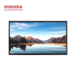 43 Inch Touch Screen Wall Mount Lcd Digital Signage Tv